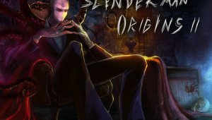 Slender Man Origins 2 disponible para iOS y Android