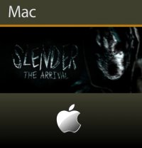 Slender: The Arrival Mac