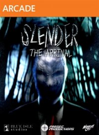 Slender: The Arrival Xbox 360