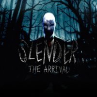Slender: The Arrival PS4