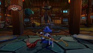 Nuevo trailer para Sly Cooper: Thieves in time