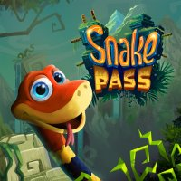 Snake Pass Xbox One