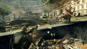 Sniper Elite V2, gratis en Steam durante 24 horas