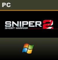 Sniper Ghost Warrior 2 PC