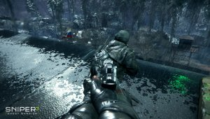 Sniper Ghost Warrior 3 se retrasa hasta 2017