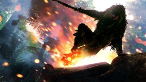Sniper Ghost Warrior ya a la venta para PS3