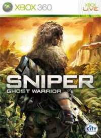Sniper: Ghost Warrior Xbox 360