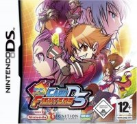 SNK vs. Capcom: Card Fighters DS Nintendo DS