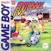 Soccer Game Boy