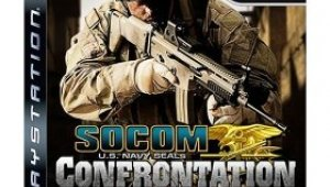 Disponible parche 1.30 de SOCOM Confrontation