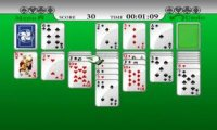 Solitaire Wii