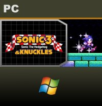 Sonic 3 & Knuckles PC