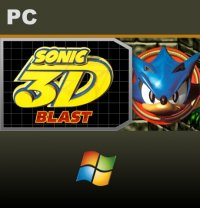 Sonic 3D: Flickies' Island PC