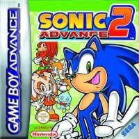 Sonic Advance 2 Game Boy Advance