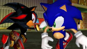 Sega registra Sonic Adventure 3