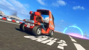 Sonic & All-Stars Racing Transformed llegará finalmente a Wii U en Japón