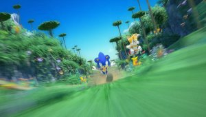Trailers de Sonic, The Hedgehog 4 - Episodio 1 y Sonic Colours