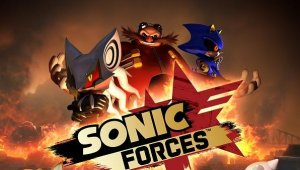 Sonic Forces presenta en vídeo el nivel Casino Forest