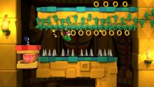 Sonic Lost World permite compartir objetos mediante Miiverse