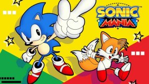 Sonic Mania ya ha vendido un millón de unidades en PC, PS4, Xbox One y Nintendo Switch