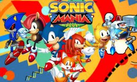 Análisis Sonic Mania Análisis Sonic Mania Plus (Pc PS4 One Switch)