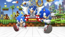 Sonic the Hedgehog, una pieza de arte incomparable
