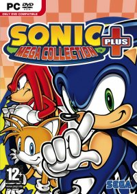 Sonic Mega Collection PC