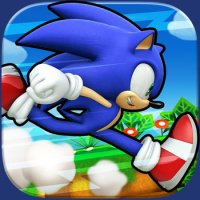 Sonic Runners iOS