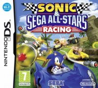Sonic & Sega All-Stars Racing Nintendo DS