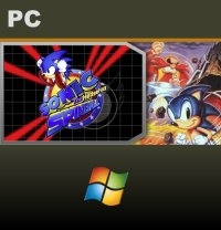Sonic Spinball PC