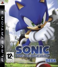 Sonic the Hedgehog (2006) PS3