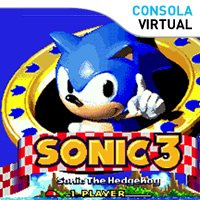 Sonic the Hedgehog 3 Wii
