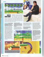 Scans nintendo power [3]