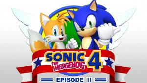 Primeras capturas de Sonic the Hedgehog 4 Episodio II