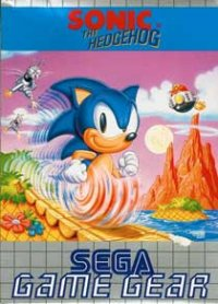 Sonic the Hedgehog Game Gear