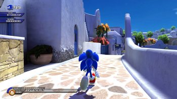 Dominical: I'm Sonic the Hedgehog