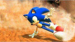 Teaser Trailer de Sonic Unleashed