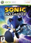 Sonic Unleashed