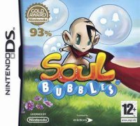 Soul Bubbles Nintendo DS