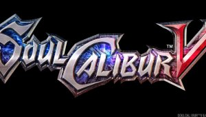 [E311] Primer gameplay de Soul Calibur V