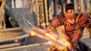 Soul Calibur VI es anunciado para PS4, Xbox One y PC