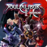 SoulCalibur II PS3