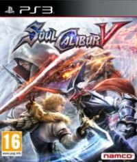 SoulCalibur V Playstation 3