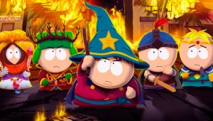 South Park: La Vara de la Verdad llegará a Nintendo Switch; solo en digital