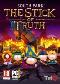 South Park: La Vara de la Verdad PC
