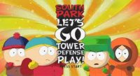 South Park Let's Go Tower Defense Play Xbox 360