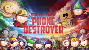 South Park Phone Destroyer, disponible en iOS y Android el próximo 9 de noviembre
