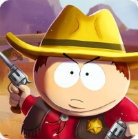 South Park Phone Destroyer iOS