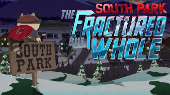 South Park: Retaguardia en peligro revela sus requisitos en PC