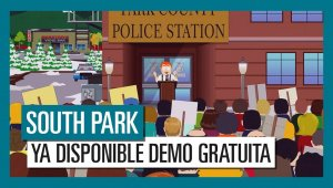 South Park: Retaguardia En Peligro estrena demo en PS4 y Xbox One